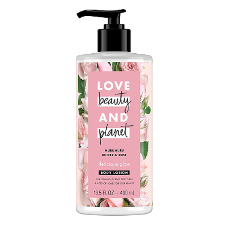 Rose-Infused Beauty Products Love Beauty and Planet